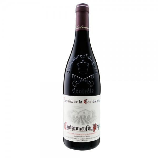 Domaine de la Charbonniere - Chateauneuf de Pape Rouge