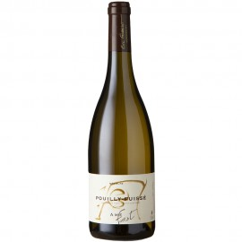 Domaine Eric Forest Pouill Fuisse 2019 Ame Forest