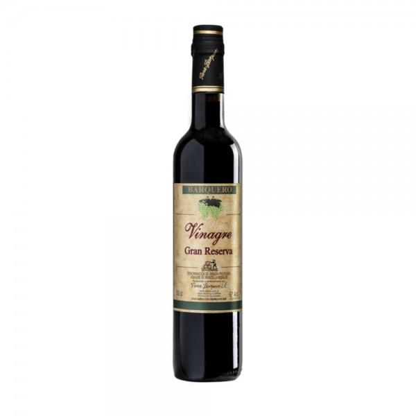 Grand Baquero Grand Reserva Vinegar