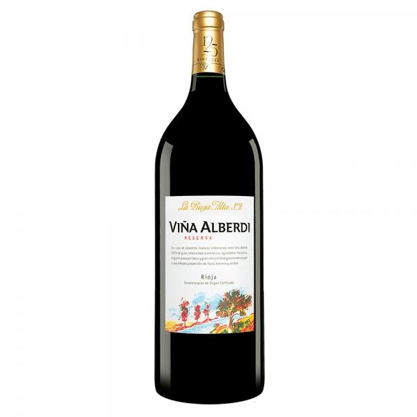 La Rioja Alta Vina Alberdi Reserva Magnum