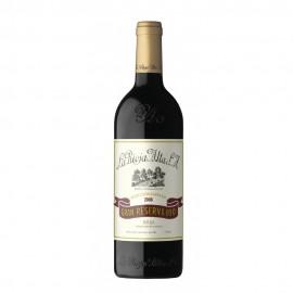 La Rioja Alta 890 Gran Reserva 2005