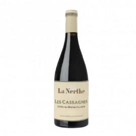 Chateau La Nerthe - Les Cassagnes Blanc