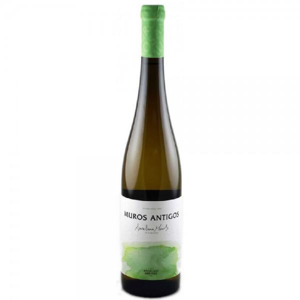 Muros Antigos Vinho Verde Escohla