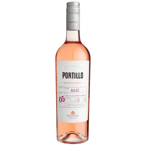 Portillo Malbec Rose