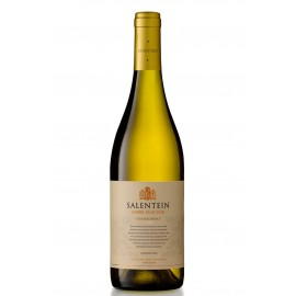 Salentein Barrel Select Chardonnay