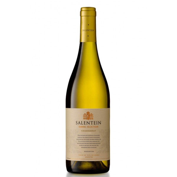 Salentein Barrel Select Chardonnay