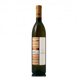 Sasso dei Lupi Pinot Grigio Quartanota