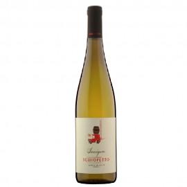 Schiopetto Sauvignon Blanc