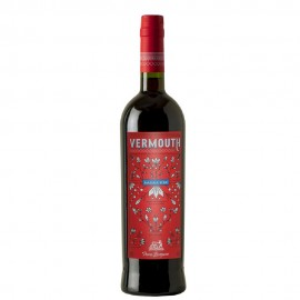 Barquero Red Vermouth
