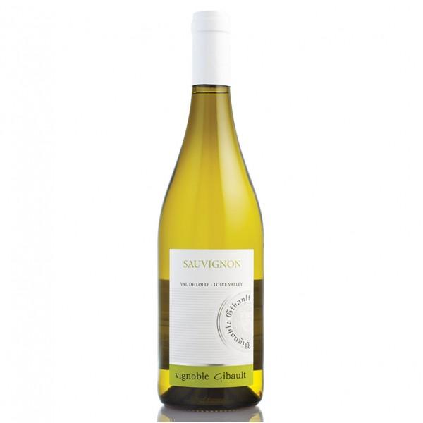 Vignoble Gibault Sauvignon Blanc Vins De Pays