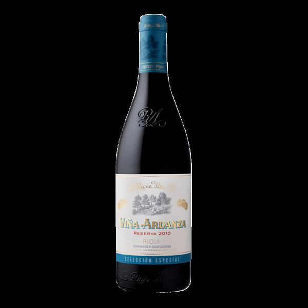 La Rioja Alta Vina Ardanza Reserva Selección Especial