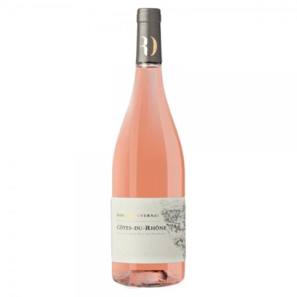Duvernay Cotes Du Rhone Villages Rose