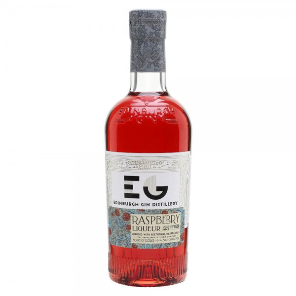 Edinburgh Raspberry Gin Liqueur